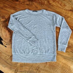 Harlowe and Graham Crew Neck Sweater
